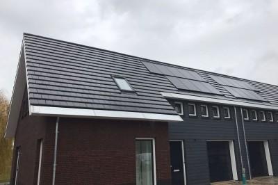 Zonnepanelen Woonhuis Schijndel Canete Electro 20180115